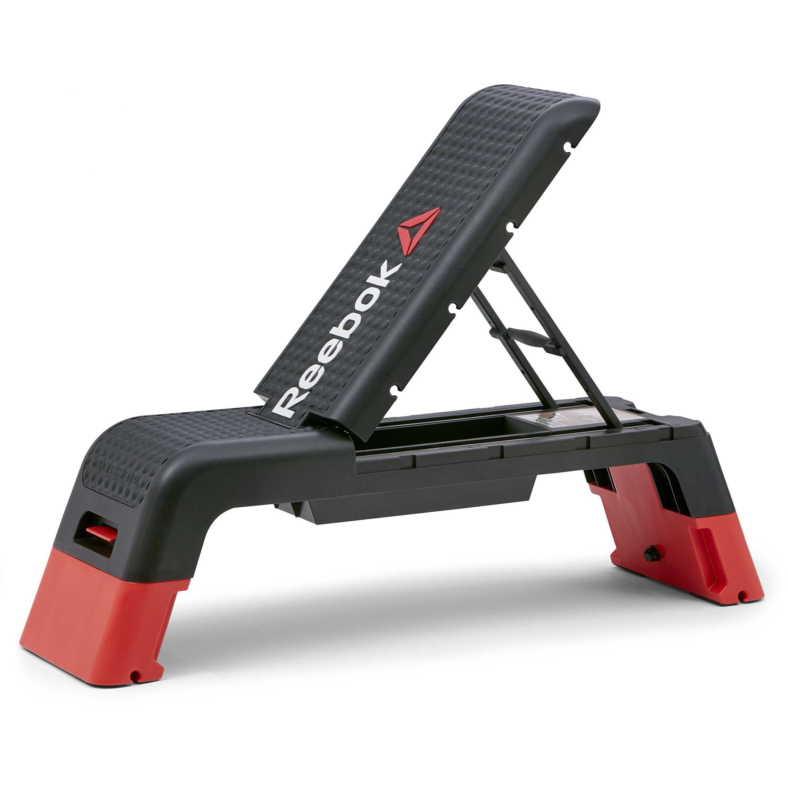 Reebok Professional Aerobic Deck Black