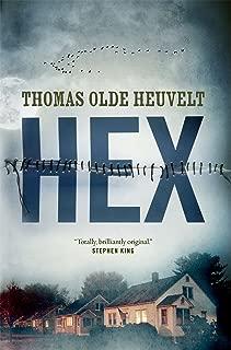 Best thomas olde heuvelt Reviews