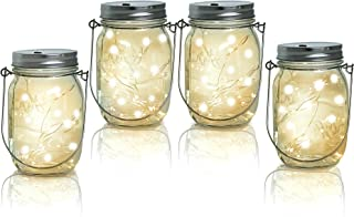 Best decorated jars for weddings Reviews