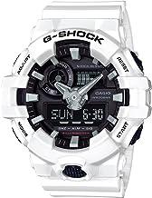 Casio Men's 'G Shock' Quartz Resin Casual Watch