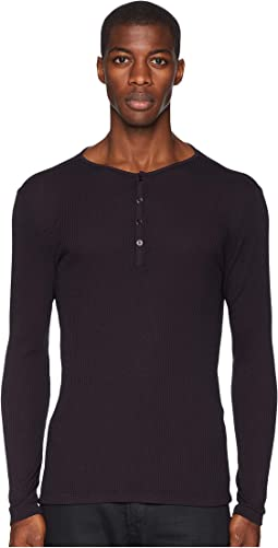 Long Sleeve Henley K2334U3