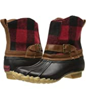 Chooka - Step In Duck Boot Buffalo
