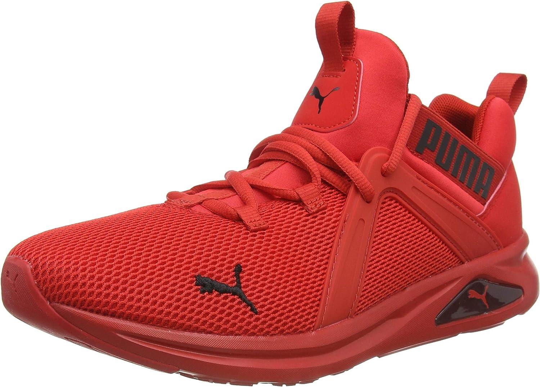 PUMA Enzo 2, Chaussures de Running Homme