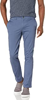 Amazon Brand - Goodthreads Men's Skinny-Fit Washed Comfort Stretch Chino Pant