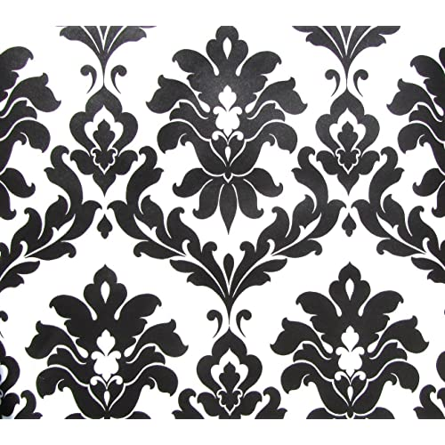 Black And White Design Wallpaper Amazoncom