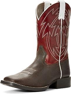 ARIAT Kid's Crossdraw Western Boot