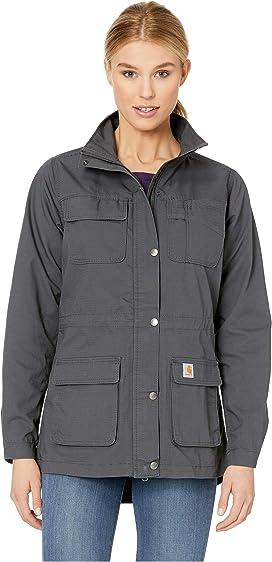 2b906d3cae01 Carhartt Rockford Jacket at Zappos.com