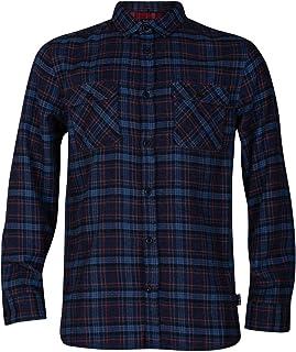 Hurley B Walker Flannel Top Shirt Niños