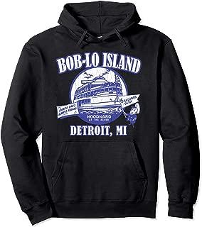 Boblo Island (vintage look) - Detroit, Michigan