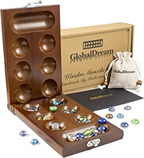 Best wood expressions folding mancala game Reviews