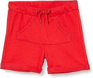 Brums Baby-Jungen Bermuda Gabardina Shorts