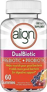 Align Pre And Probiotic Gummies