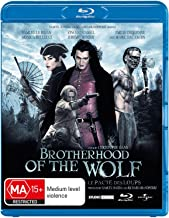 Brotherhood Of The Wolf (Blu-ray)