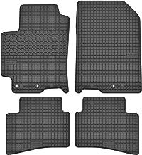 Passgenaue Kofferraumwanne und Gummifu/ßmatten geeignet f/ür KIA NIRO ab 2016 EIN Satz