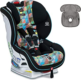 Britax Boulevard ClickTight Convertible Car Seat with Free Waterproof Seat Liner (Vector)