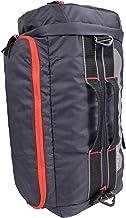 STRABO Camper Travel/Gym Backpack/Duffel Grey 40 L