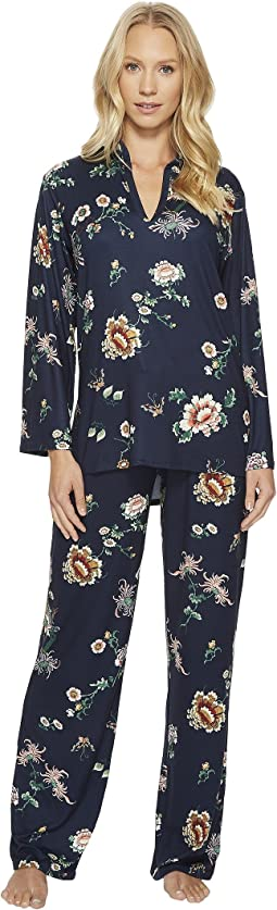 N by Natori - Woodland PJ Set
