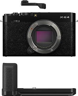 FUJIFILM X-E4 | MHG-XE4 | TR-XE4 - Accessory Kit schwarz