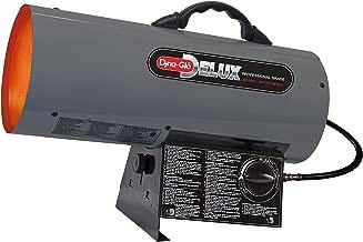 Dyna-Glo RMC-FA60DGD 30,000 – 60,000 BTU Liquid Propane Forced Air Heater