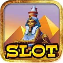 Sphinx in Egypt Pharaoh Tomb Treasure Lucky Jackpot Vegas Casino Slot Machine Poker Machine Free Slots