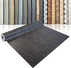 CV vloerbedekking Vancouver - extra slijtvaste PVC vloerbedekking (geschuimd) - eiken vintage donker - edele houtlook - op...