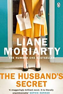 The Husband's Secret: From the bestselling author of Big