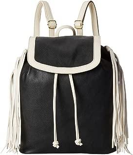 Women's Hails Fringe Shoulder Bag Backpack