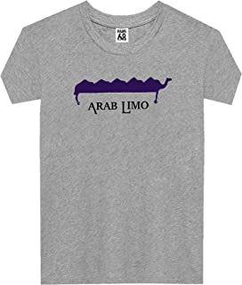 Paris 68 - Arab Limo t-shirt