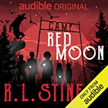 Camp Red Moon