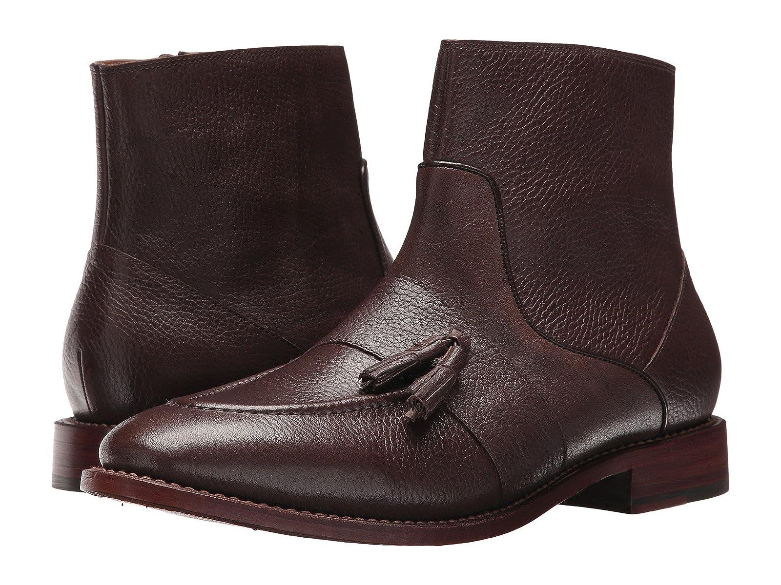 Michael Bastian Gray Label Sidney Tassel Zip BootCheap and distinctive eye-catching shoes