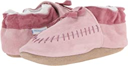 Robeez Cozy Moccasin Soft Soles (Infant/Toddler)