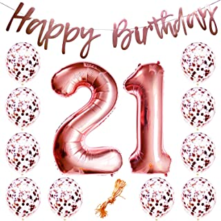 Best happy 21st birthday backgrounds Reviews