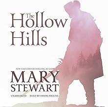 The Hollow Hills: The Arthurian Saga, Book 2