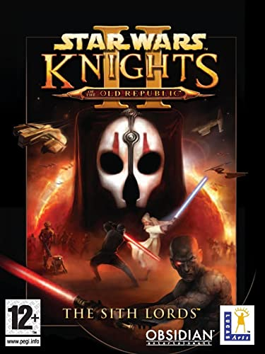 Star Wars: Knights of the Old Republic II - The Sith Lords [Code Jeu PC - Steam]