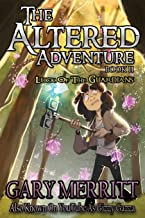 the altered adventure book 2