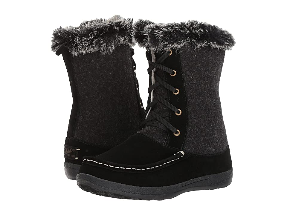 Woolrich Doe Creek II (Black/Ash) Women