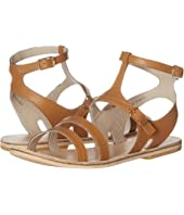 Chloe Kids - Leather Sandals (Toddler/Little Kids/Big Kids)