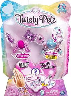 Twisty Petz Tpz FGR Thpk21-Hip/Terirpup/Pny ECMX GML