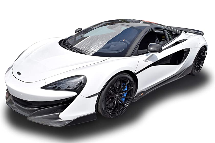 Amazon Com 2019 Mclaren 600lt Reviews Images And Specs Vehicles