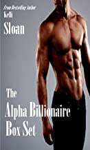 The Alpha Billionaire Collection