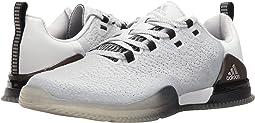 Footwear White/Tech Rust Metallic/Clear Grey