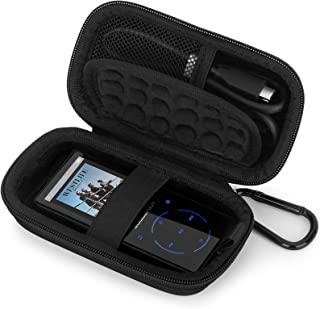 YINKE Case for Soulcker/Aiworth/EVIDA/Mibao 4.2 / dyzeryk/Xidehuy/MYMAHDI/Hotechs Mp3 Player, Travel Case Protective Cover...
