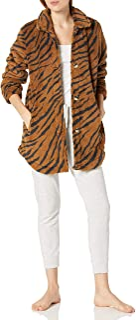 PJ Salvage Women's Loungewear Cozy Items Jacket