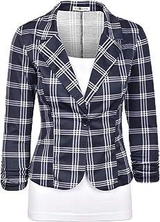 54d277b2355a4 Amazon.com: Blues - Blazers / Suiting & Blazers: Clothing, Shoes ...