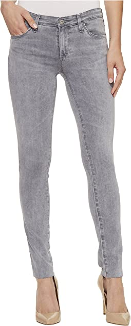Leggings Ankle in Mystic Grey
