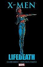 X-Men: Lifedeath (Uncanny X-Men (1963-2011))