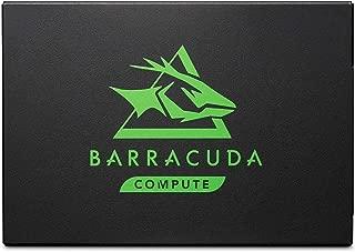 【2020年モデル】Seagate BarraCuda 120 SSD 2TB PS4動作確認済 5年保証 2.5インチ 内蔵SSD SATA 3D TLC ZA2000CM10003/エコパッケージ