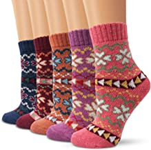 Size 38 Free Shipping! Hand-knitted Socks LIBRARY By VidaFelt