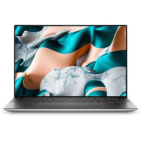 New Dell XPS 15 9500 15.6 inch UHD+ Touchscreen Laptop (Silver) Intel Core i7-10750H 10th Gen, 16GB DDR4 RAM, 1TB SSD, Nvidia GTX 1650 Ti with 4GB GDDR6, Window 10 Pro (XPS9500-7845SLV-PUS)
