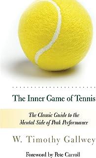 Inner Game of Tennis: راهنمای کلاسیک برای عملکرد ذهنی عملکرد اوج